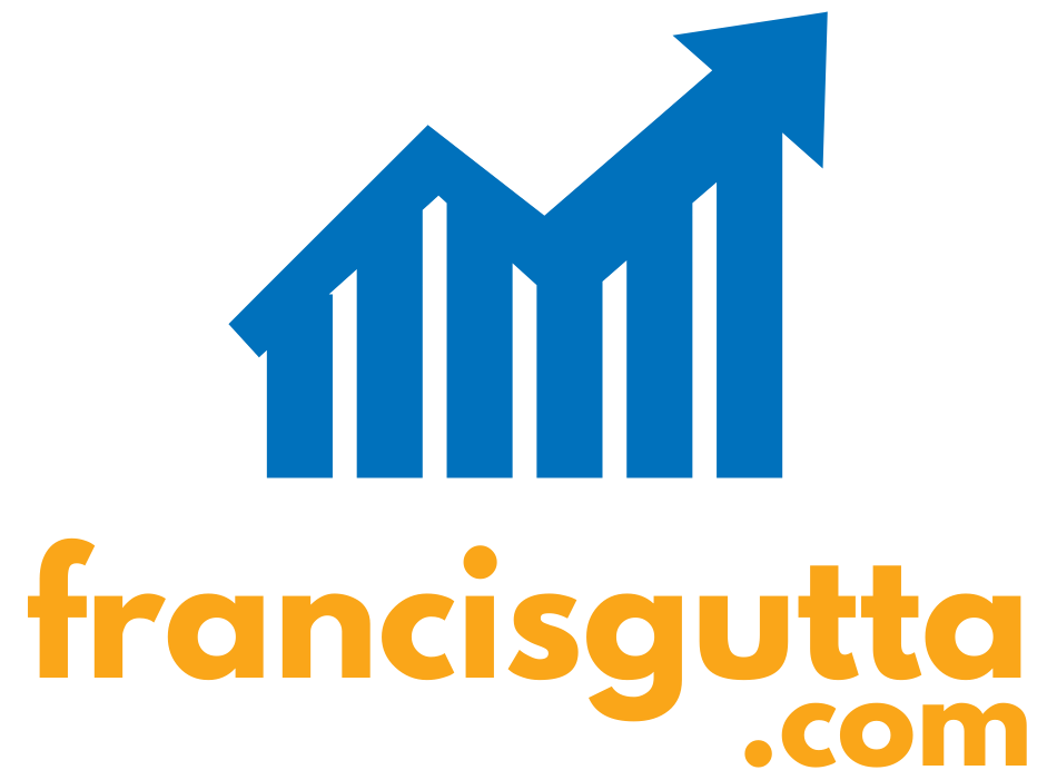 Francis Gutta optimizing small businesses